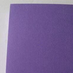 A4 linnenkarton paars