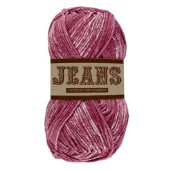 Lammy yarns Jeans bordeaux, 05