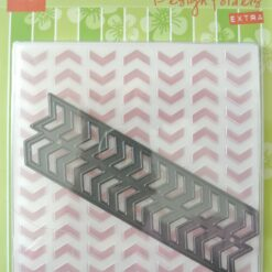 Marianne design, design folders extra, band wire