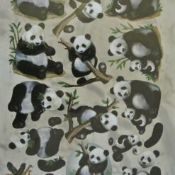 amy design, wild animals, panda