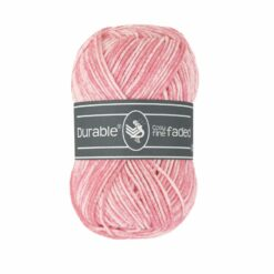 durable cosy fine roze 229
