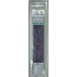 Borduurgaren Madeira Mouline blauw 1009 (DMC939)