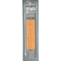 Borduurgaren Madeira Mouline bruin 2307 (DMC402)
